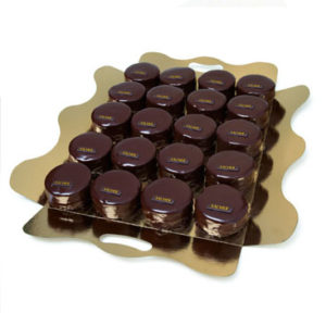 BOMBAS DE CHOCOLATE (Caja 20 unidades)