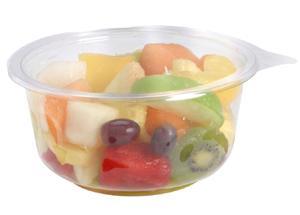 Tarrina de Frutas
