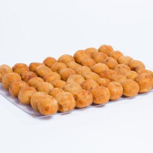 Bandeja de Croquetas (20 unidades) Elige sabores...