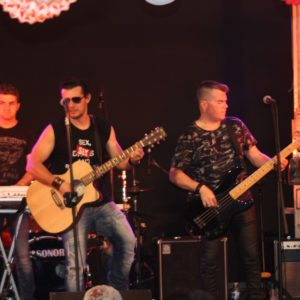 Grupo Pop-Rock en Directo